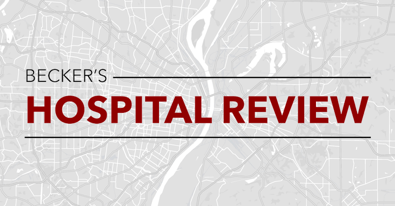 HMSA Payment Transformation Program Featured on Becker's Hospital Review
