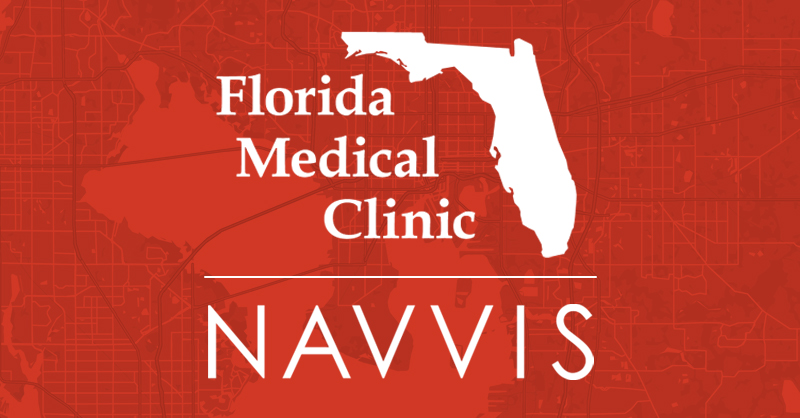 Navvis Advances Population Health in Florida Working with Florida Medical Clinic to Create Opportunities for Providers to Deliver High Quality Care