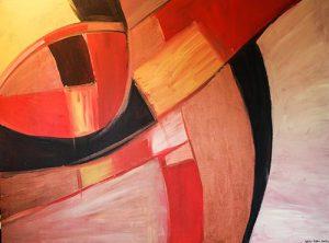 Andrew Weatherly - Art Lifting