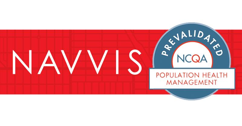 Navvis Earns NCQA Prevalidation for Population Health Management