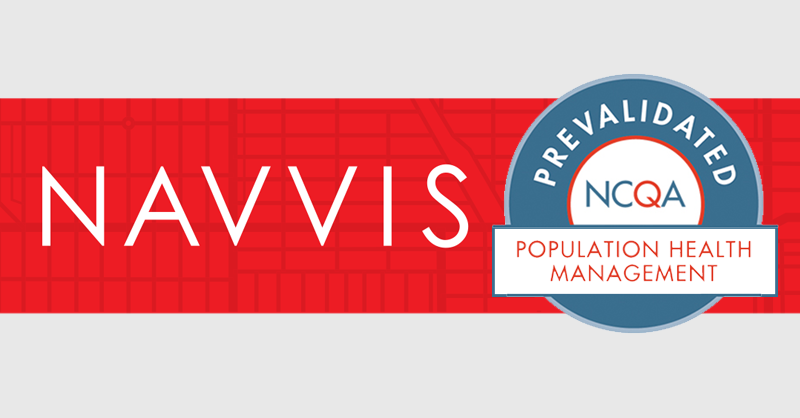 Navvis Earns NCQA Prevalidation for Population Health Management