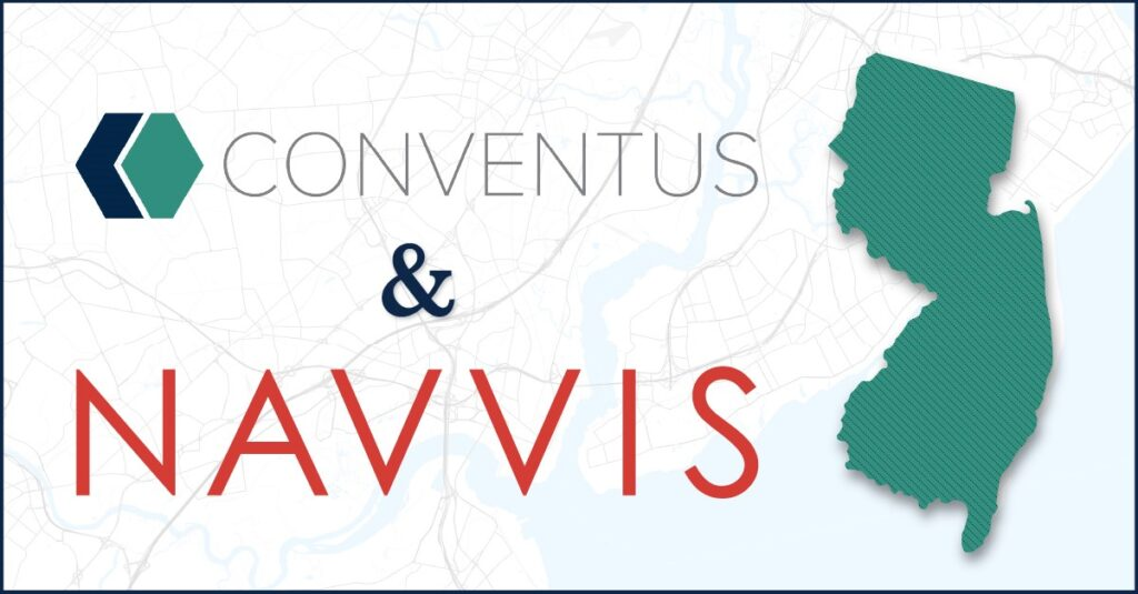 Conventus and Navvis Partner to Help Physicians in New Jersey Excel in Value-Based Care
