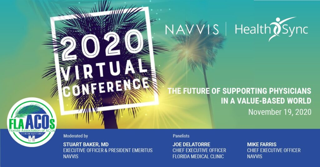 At FLAACOs, Navvis and FMC Discuss the Future of Supporting Physicians in a Value-Based World