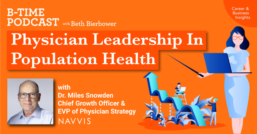 Physician Leadership in Population Health
